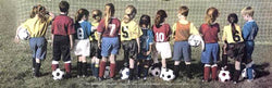 """Soccer Kids"" - Portal Publications 2002"