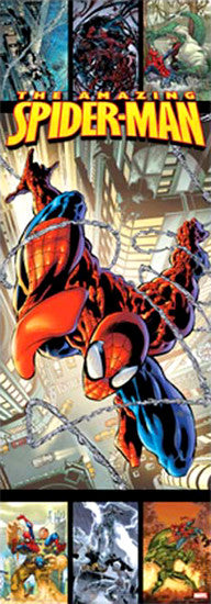 "Spider-Man ""Big-Time"" Door-Sized Poster - Trends Int'l."