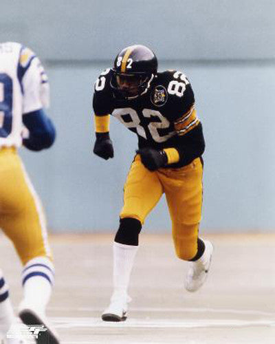 "John Stallworth ""Steel City Classic"" (c.1982) Premium Poster Print - Photofile"