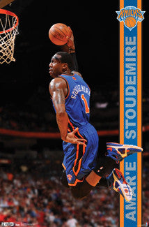 "Amar'e Stoudemire ""SuperFly"" - Costacos 2012"