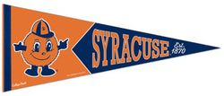 Syracuse Orange NCAA College Vault 1994-Style Premium Felt Collector's Pennant - Wincraft Inc.