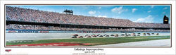 Talladega Superspeedway NASCAR Raceday Panoramic Poster Print - Everlasting Images 2003