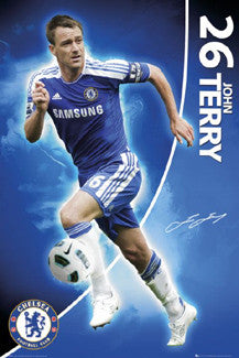 "John Terry ""Signature Series"" (2011/12) - GB Eye Inc."