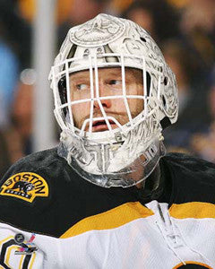 "Tim Thomas ""In God We Trust"" (2011) Boston Bruins Premium Poster Print - Photofile 16x20"