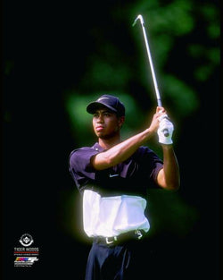 "Tiger Woods ""The Dream Begins"" (1997) PGA Golf Premium 20x24 Poster Print - Photofile Inc."