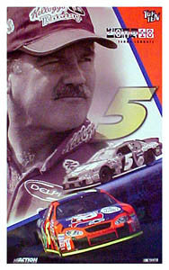"Terry Labonte ""Top Ten 2003"" - Action Collectables"