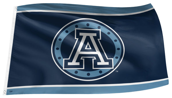 Toronto Argonauts CFL Football 3'x5' Official Team Banner FLAG - The Sports Vault