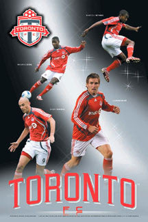 "Toronto FC ""Superstars 2007"" - S.E."