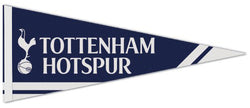 Tottenham Hotspur Official English Premier League Soccer Premium Felt Collector's Pennant - Wincraft
