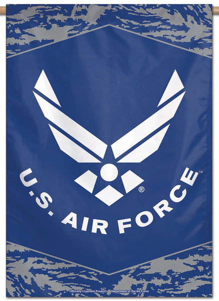 "Air Force Academy ""Bent-Wings"" Logo Style Official Premium 28x40 Wall Banner - Wincraft Inc."