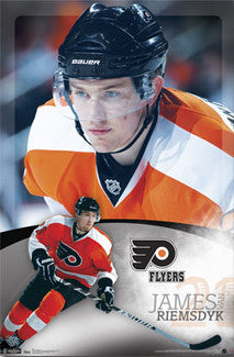 "James Van Riemsdyk ""Superstar"" - Costacos 2011"
