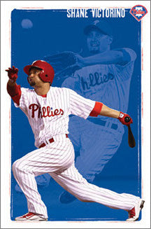 "Shane Victorino ""Superstar"" - Costacos 2010"