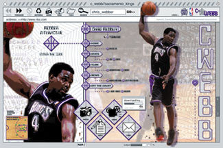 "Chris Webber ""Webbsite"" - Costacos 2002"