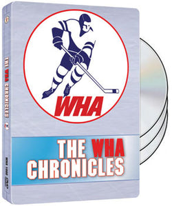 DVD Set: The WHA Chronicles - Video Svc Corp. 2008