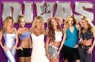 WWE Divas 2005 Poster - Trends International Inc.