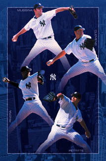 "New York Yankees ""Arm-y"" - Costacos 2003"