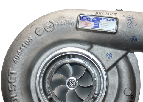 Find your part number – Midland Turbo