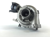 750030 - Xsara, Focus, 207, 206, 3 - 1.6L D Replacement Turbocharger