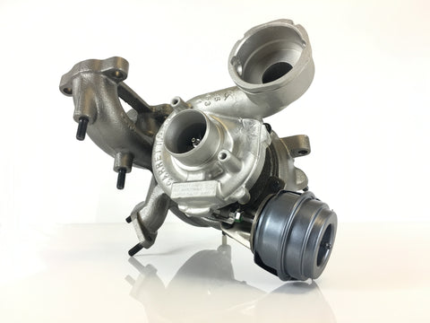 712078 - Leon, Fabia, Octavia, Bor - 1.9L D Replacement Turbocharger