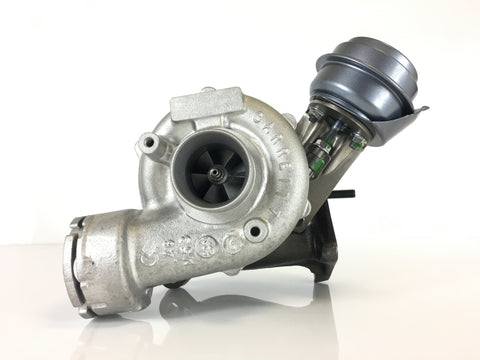 716215 - A4, A6, Superb, Passat - 1.9L D, 2.0L D Replacement Turbocharger