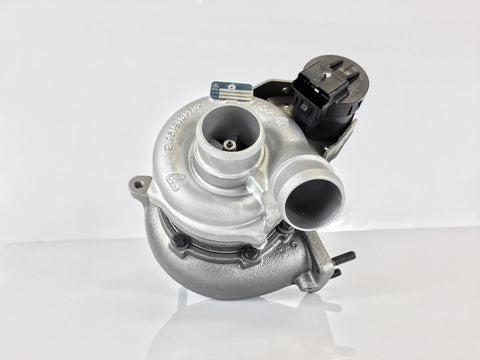 5304-970-0039 - Range Rover, Discovery - 2.7L D Replacement Turbocharger