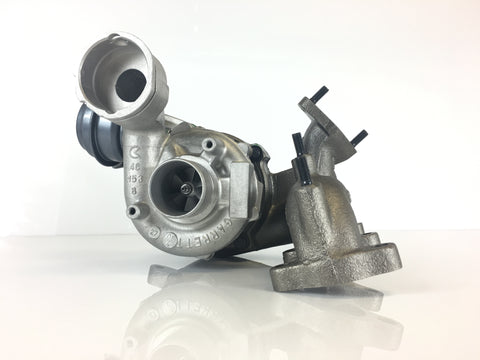 721021 - A3, Leon, Toledo, Bora, G - 1.9L D Replacement Turbocharger