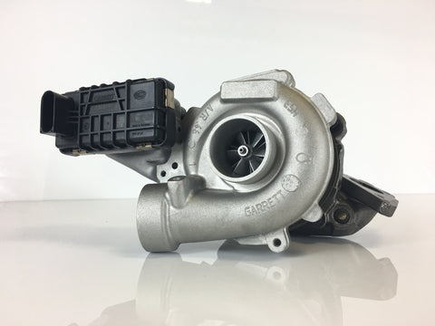 766399 - M Class - 4.0L D Replacement Turbocharger