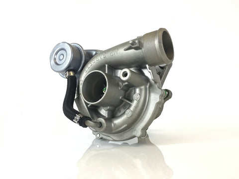 706976 - Berlingo, Xantia, Xsara,  - 2.0L D Replacement Turbocharger
