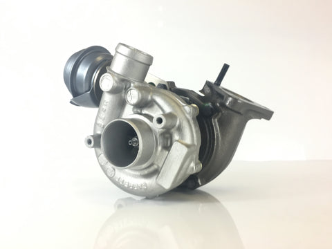 701855 - Galaxy, Alhambra, Sharan - 1.9L D Replacement Turbocharger