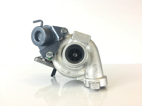 49173-07504 - C3, Fiesta, C-MAX, Focus - 1.6L D Replacement Turbocharger