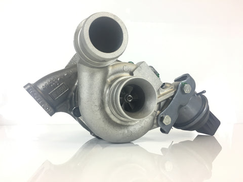 49377-07535 - Crafter - 2.5L D Replacement Turbocharger