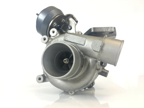 VJ37 - 6, 5 - 2.0L D Replacement Turbocharger