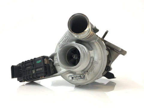 802733 - Range Rover - 4.4L D Replacement Turbocharger