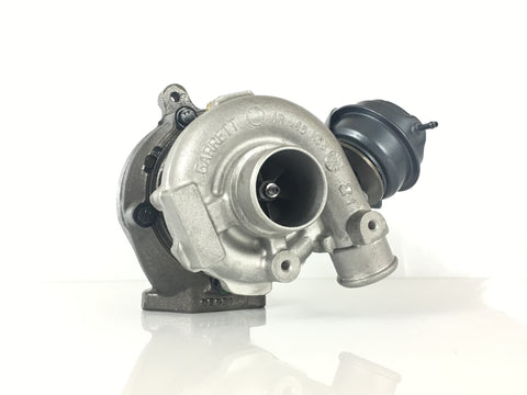 708366 - Freelander - 2.0L D Replacement Turbocharger