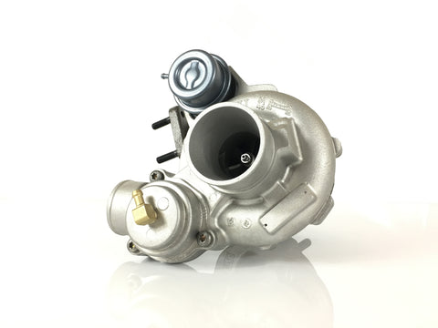 765472 - MGZT, 75 - 1.8L P Replacement Turbocharger