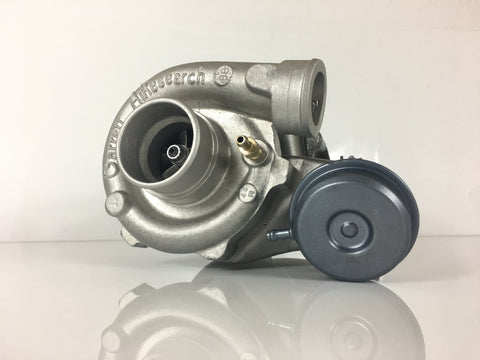 466644 - Escort - 1.6L D Replacement Turbocharger