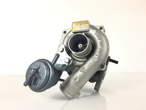 5435-970-0000 - Micra, Clio, Kangoo, Mega - 1.5L D Replacement Turbocharger