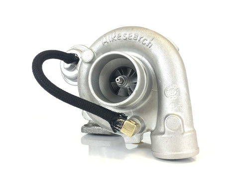 465318 - Daily, Convoy - 2.5L D Replacement Turbocharger