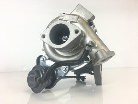 VN4 - Cabstar - 2.5L D Replacement Turbocharger