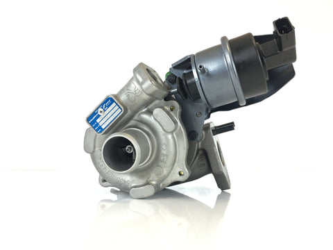 5435-970-0027 - MiTo, Aveo, Punto, Musa,  - 1.2L D, 1.3L D, 1.2L  Replacement Turbocharger