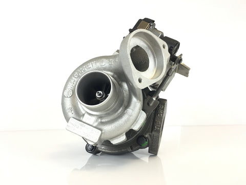763091 - 5 Series, X3 - 2.0L D Replacement Turbocharger