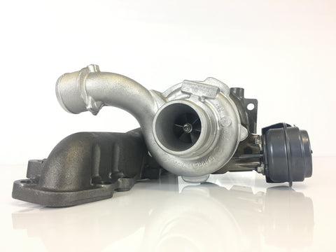 766340 - 9-3, Astra, Zafira, Vectr - 1.9L D Replacement Turbocharger