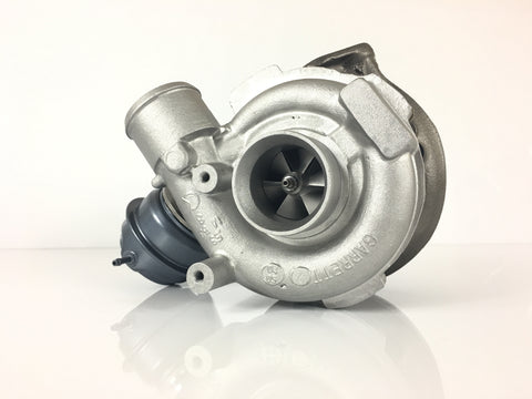 712541 - Range Rover - 2.9L D Replacement Turbocharger