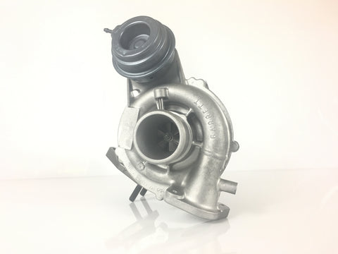 766891 - Linea, MiTo, Grande Punto - 1.6L D Replacement Turbocharger