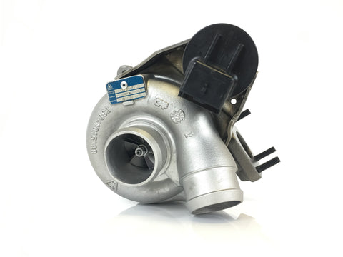 5304-970-0116 - Discovery, Range Rover - 2.7L D Replacement Turbocharger