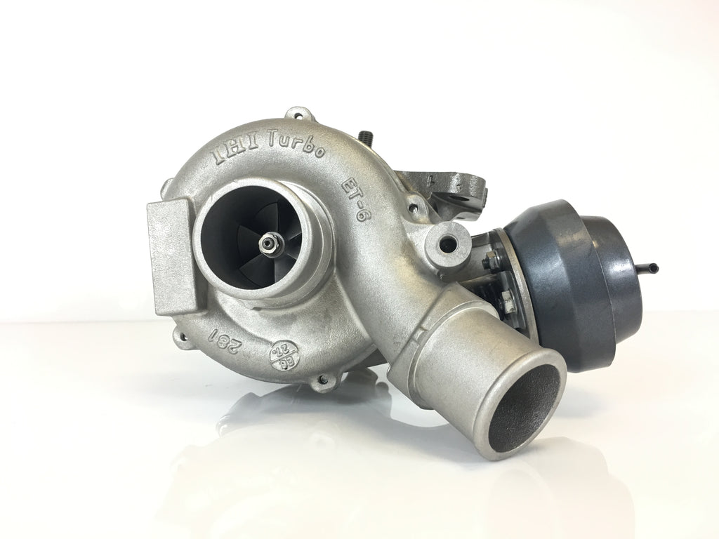 VT16 - L200 - 2 5L D Replacement Turbocharger