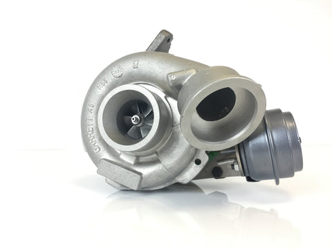 709836 - Sprinter - 2.2L D Replacement Turbocharger