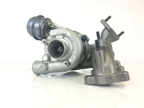 713672 - A3, Octavia, Alhambra, Bo - 1.9L D Replacement Turbocharger