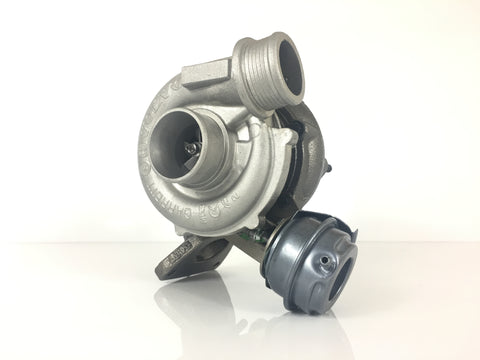 723167 - S60, S80, V70, XC70, XC90 - 2.4L D Replacement Turbocharger
