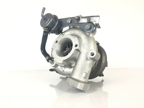 17201-46020 - Supra -   Replacement Turbocharger